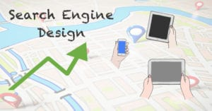 Web Design For Search Engines