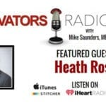 Heath Rost, Founder of Personable Media, Interviewed on Business Innovators Magazine Radio Show to Discuss Website Design